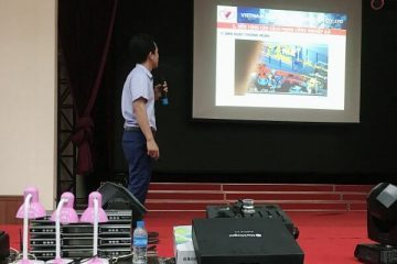 Technology Conference at Hanoi University of Industry