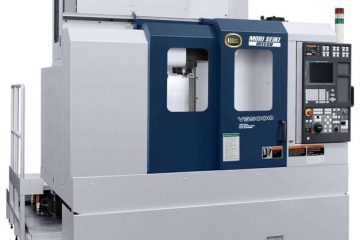 Overview of CNC machine control system