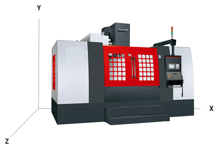 VTC-1800L