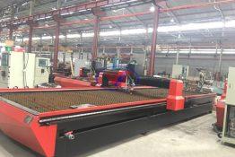 Mua máy cắt Plasma CNC chất lượng cao ở đâu giá rẻ tại Hà Nội