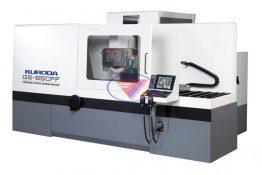Các loại máy mài mặt phẳng CNC đang có trên thị trường