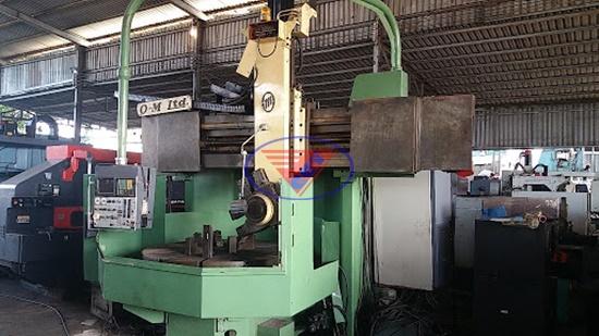 Mua máy tiện CNC giá rẻ chính hãng ở đâu tại Hà Nội