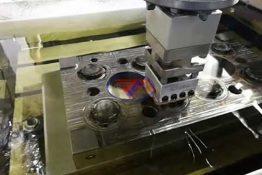 Mua máy xung điện CNC EDM ở đâu giá rẻ tại Hà Nội