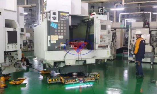 So sánh máy CNC Đài Loan với máy TQ, Nhật, G7