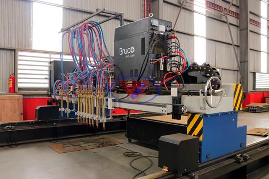 Địa chỉ mua máy cắt plasma CNC tại Hà Nội