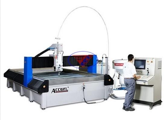 Máy cắt tia nước CNC