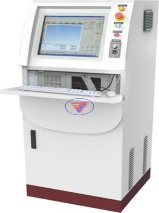 Hệ thống điều khiển CNC