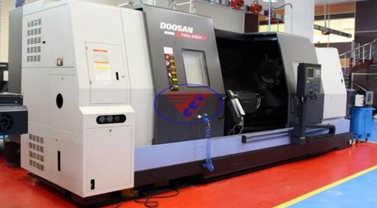 Đây là Tất cả thông tin bạn cần biết về Máy tiện CNC