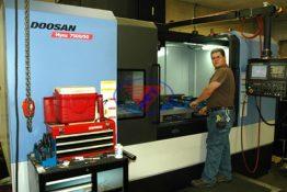 Các loại máy tiện CNC 3 trục đẳng cấp hàng đầu