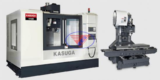 máy phay CNC Nhật Bản