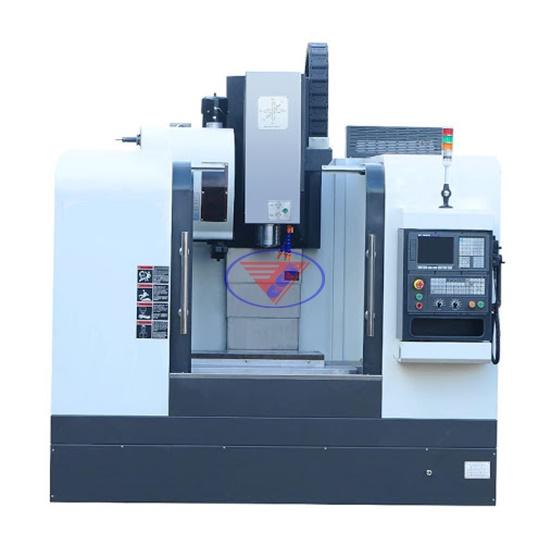 máy phay CNC Trung Quốc