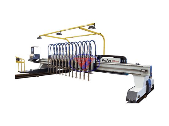 Báo giá máy cắt Plasma Đài Loan CNC