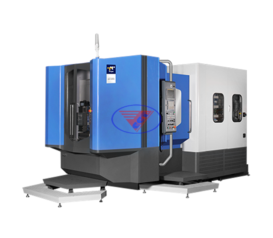các loại máy phay CNC
