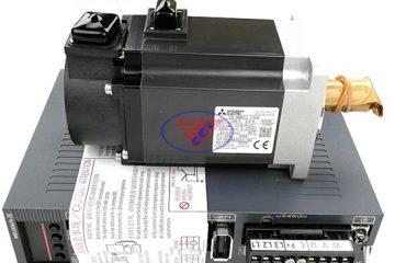 Động cơ máy cắt Plasma CNC