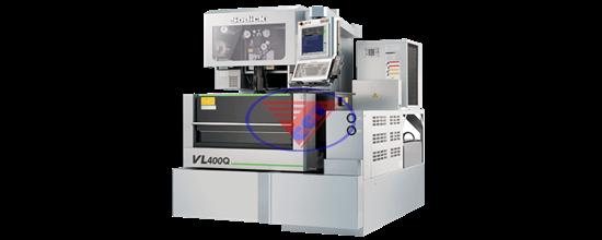 Máy cắt dây Sodick VL400Q