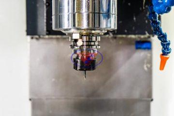 Cung cấp máy phay 4 truc CNC nhập khẩu chất lượng hàng đâu