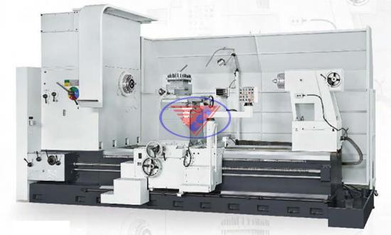 máy tiện CNC 4 trục