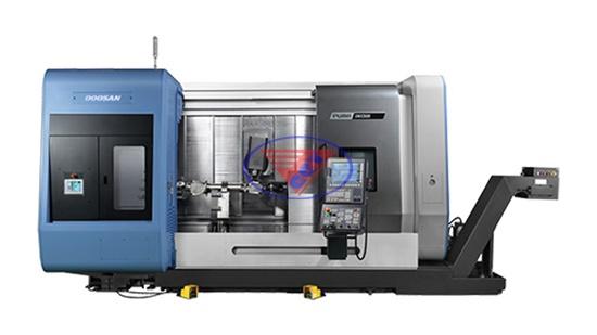 máy tiện CNC DOOSAN Hàn Quốc
