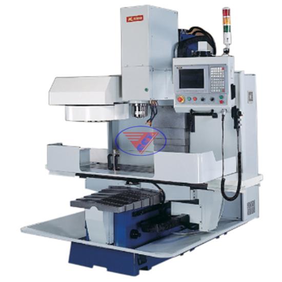 bán máy phay CNC