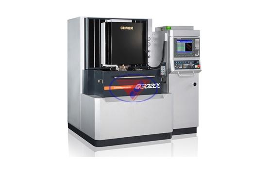 Máy cắt dây đồng CHMER Q3020L/Q4025L/Q5030L