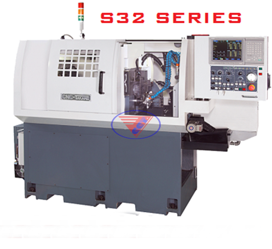 Máy tiện CNC TAKANG