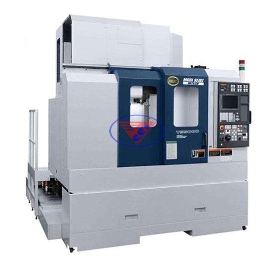 4 ưu điểm máy phay CNC 5 Trục