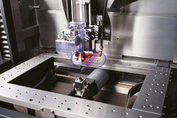 9 sự cố khi vận hành máy cắt dây CNC