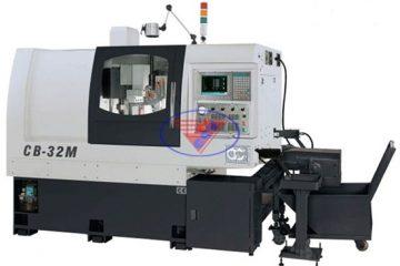 Những lợi ích gia công bằng máy CNC