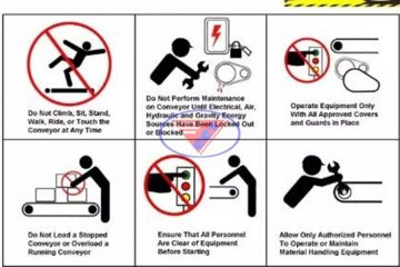Cách giữ an toàn lao động khi làm việc với máy CNC