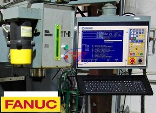 Hướng dẫn sử dụng máy CNC