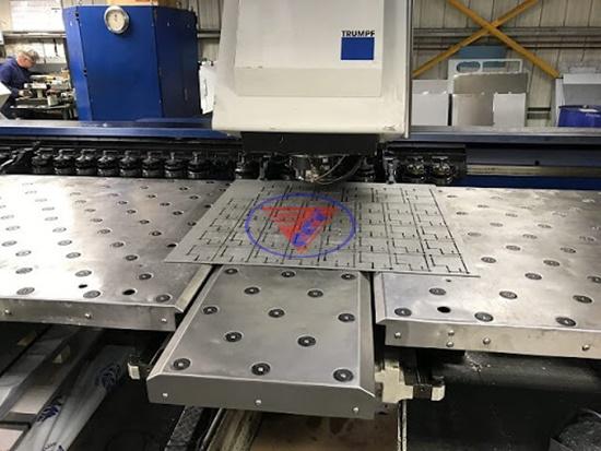 Sửa chữa những lỗi máy CNC từ đơn giản đến phức tạp