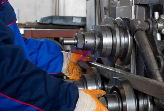 Tác dụng của việc bảo trì máy CNC thường xuyên