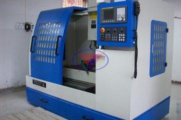 Ba lợi ích của máy CNC đem lại cho người dùng