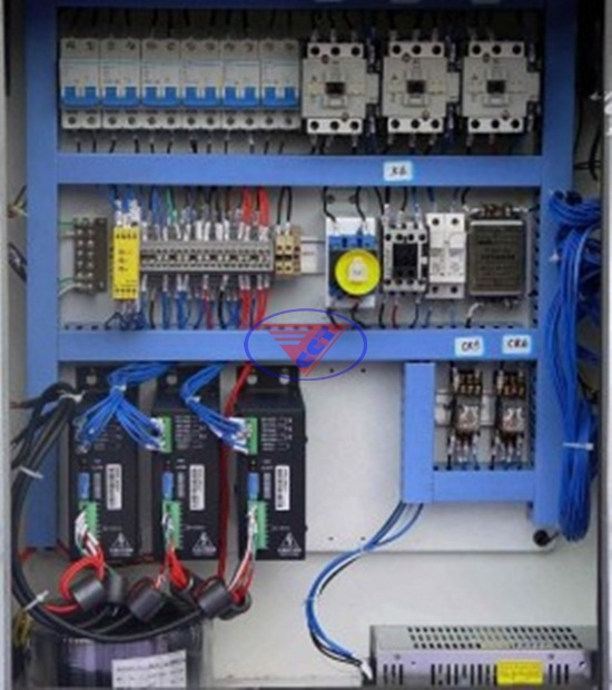 chu kỳ bảo dưỡng máy CNC