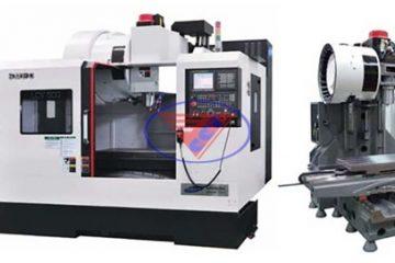 Kinh nghiệm chọn mua máy CNC mới – Nên mua máy CNC hãng nào ?