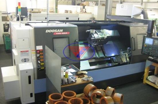 Kinh nghiệm chọn mua máy tiện CNC mới và máy tiện CNC cũ