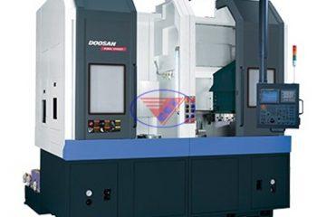 Máy CNC cắt kim loại nhanh gọn, tiện dụng và hiệu quả