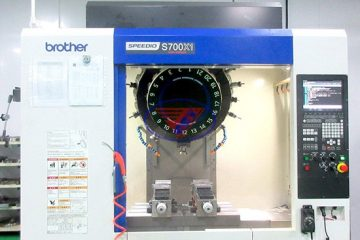 Máy khoan CNC cao cấp chất lượng tốt nhất