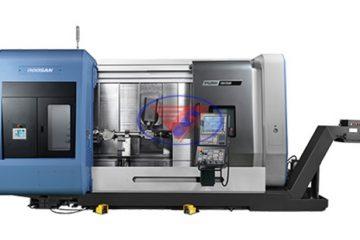 Những ưu điểm của máy tiện CNC