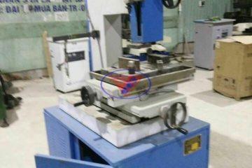 Vì sao bị đứt dây khi vận hành máy cắt dây CNC molipden