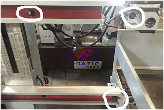 Hợp kim dẫn điện máy cắt dây CNC