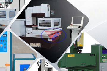 Hợp kim dẫn điện máy cắt dây CNC là gì