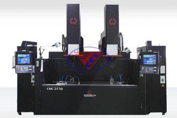 Tại sao nên dùng máy EDM CNC
