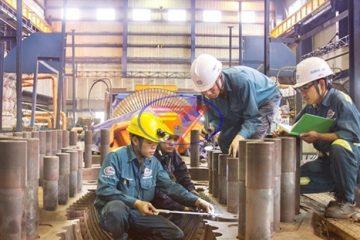 Sản xuất gia công cơ khí đóng vai trò thế nào trong đời sống