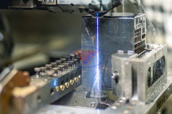 Các lệnh thường dùng trên máy cắt dây Sodick