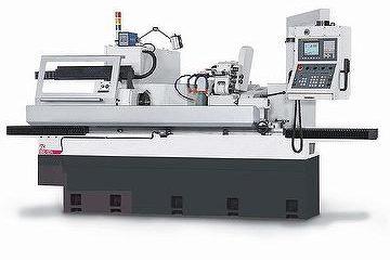 Công dụng của máy mài CNC