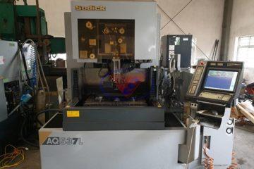 Địa chỉ mua máy cắt dây CNC Sodick giá tại Hà Nội