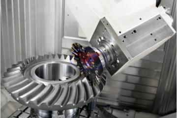 Máy Phay CNC kim loại có thể dùng khi nào?