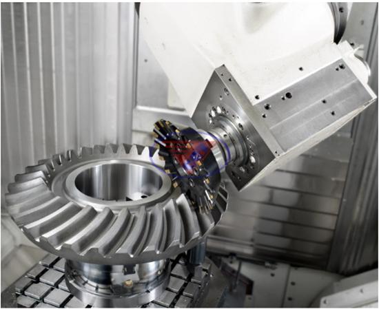 Máy Phay CNC kim loại