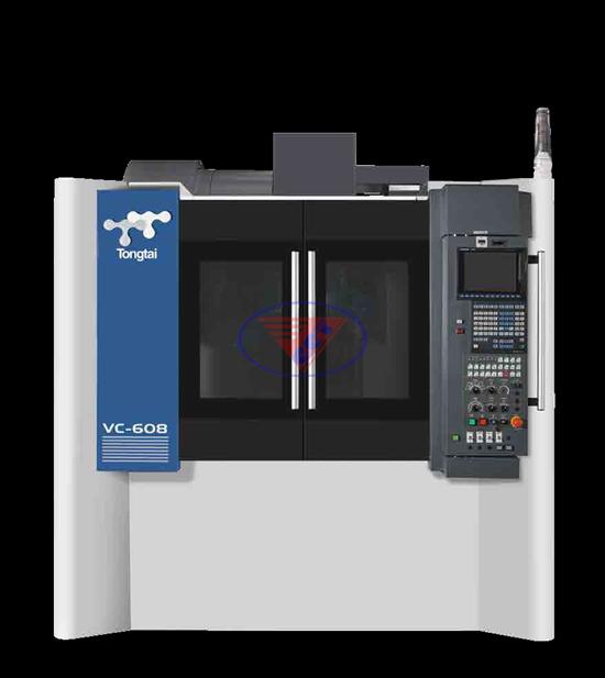 mua máy phay CNC mới